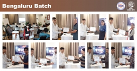 Batch - 12 May 2019